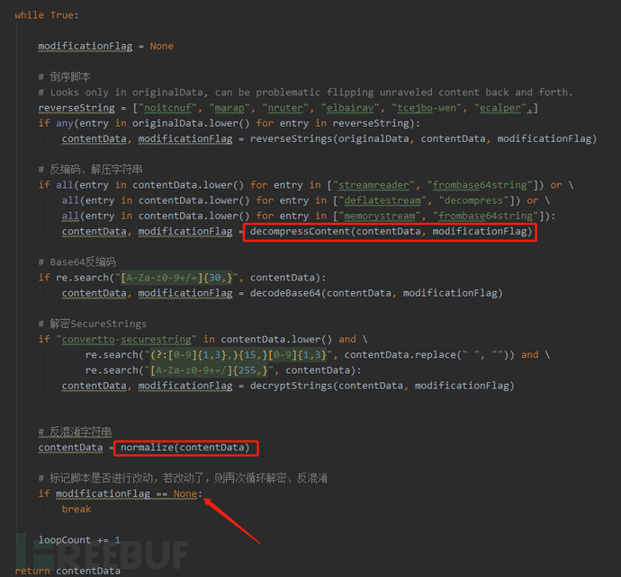 Unit42发布powershell自动反混淆工具