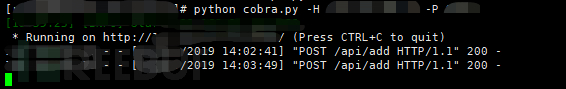 记一次开源工具某模块的基础二次开发