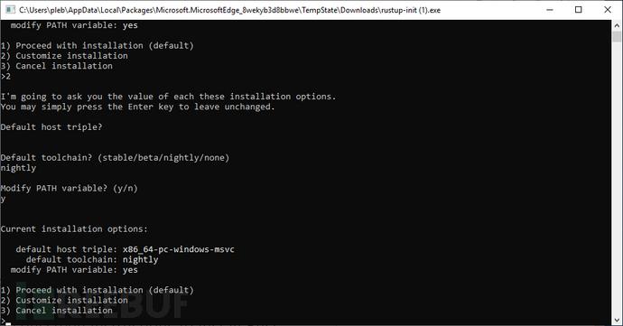 Applepie:一款整合了WHVP和Bochs的模糊测试工具