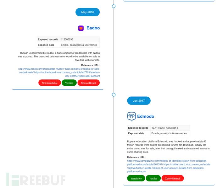 如何使用XposedOrNot来判断自己的密码是否泄露